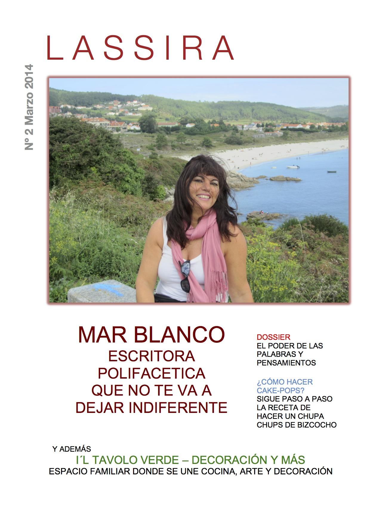 Nº 2 Revista Lassira - Marzo 2014